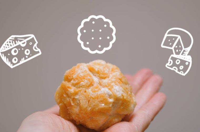 ヒマラヤチーズ レンチン
