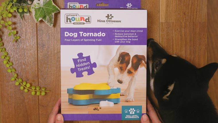 ドッグトルネード 犬のおもちゃ